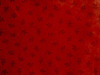 Moda Compassion rood