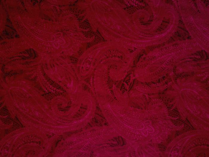moda rood