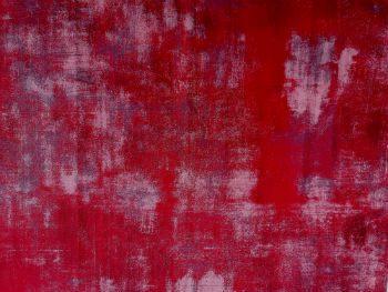 Moda Grunge rood