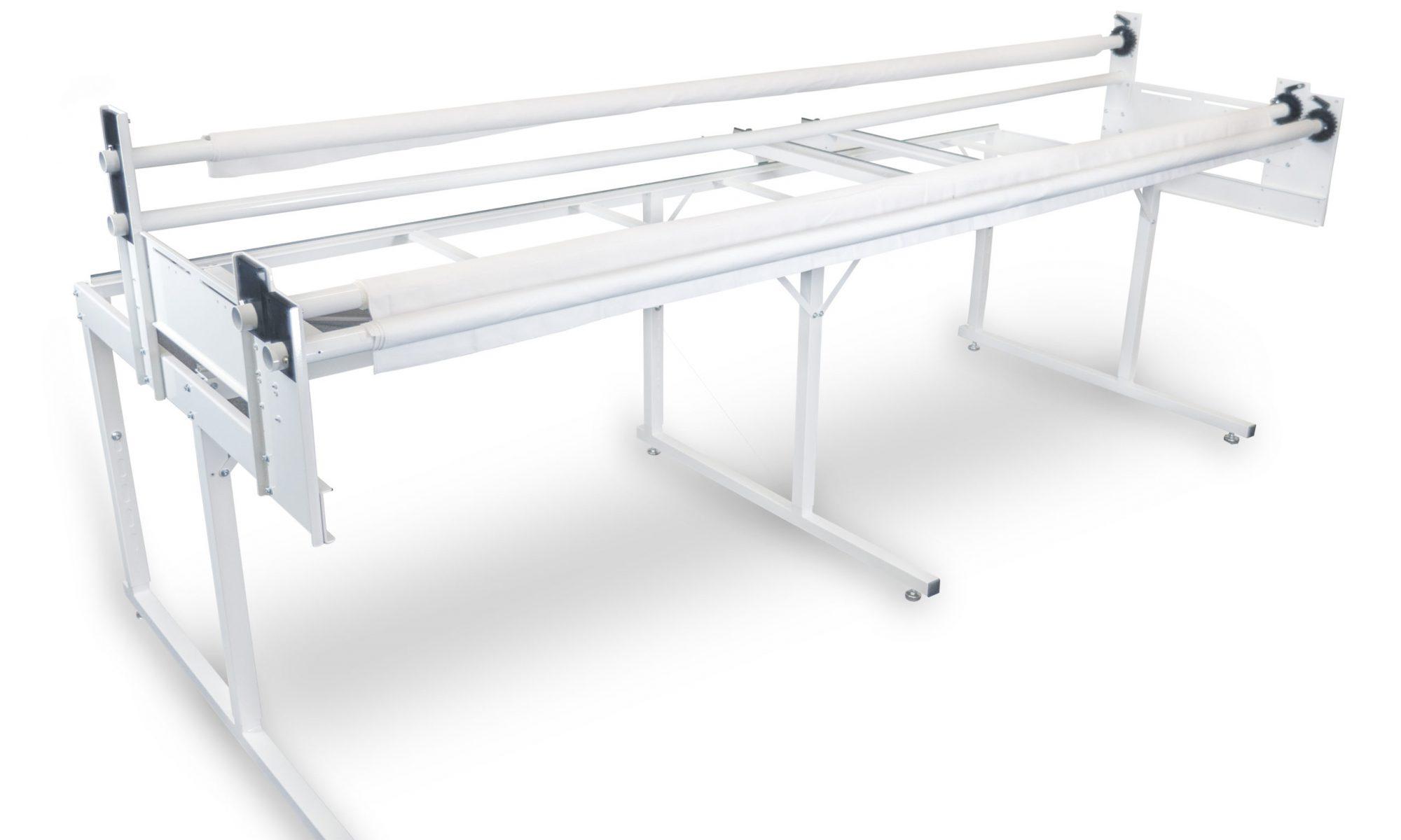8 footr Loft frame
